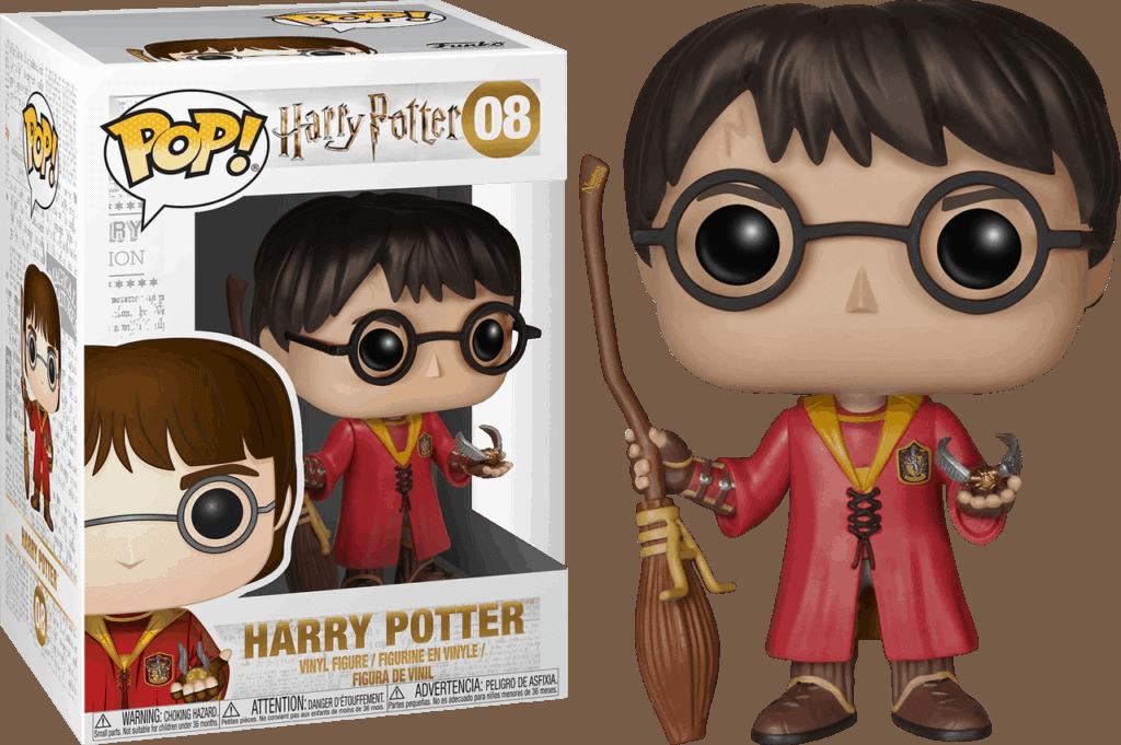 best funko pop Harry Potter