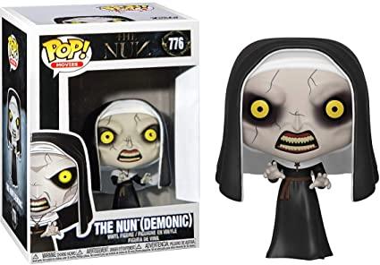 the best funko pop The Demonic Nun