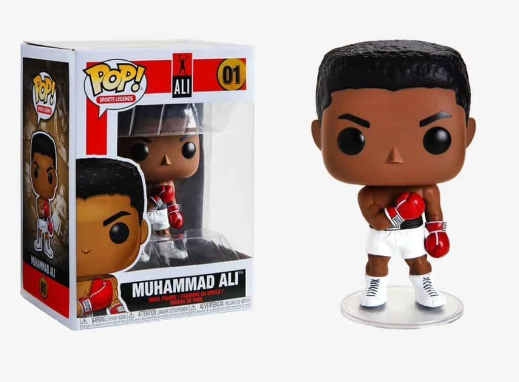 best funko pop Muhammad Ali