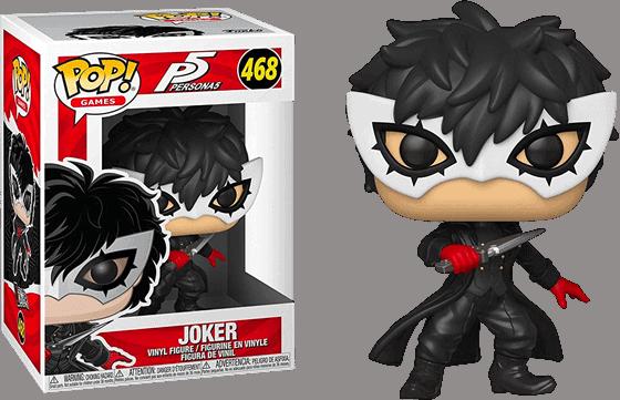 best funko pop Joker