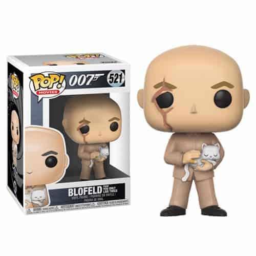 best funko pop Blofeld