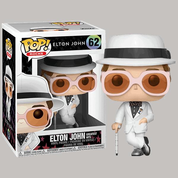 best funko pop Elton John