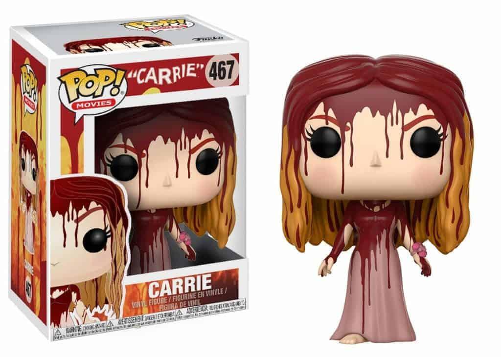 best funko pop Carrie