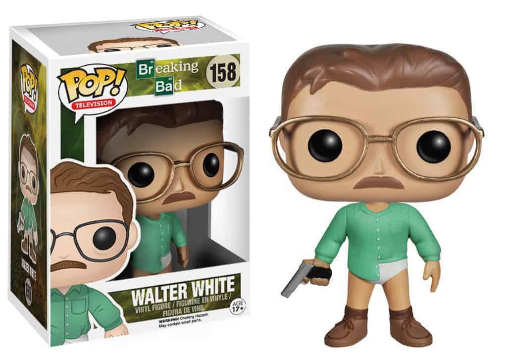 best funko pop Walter White