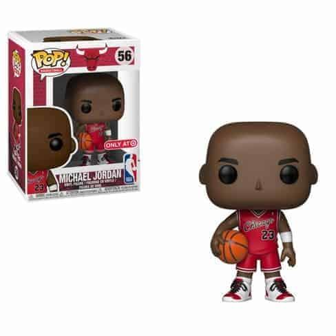 best funko pop Michael Jordan