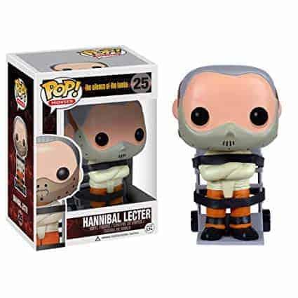 best funko pop Hannibal Lecter