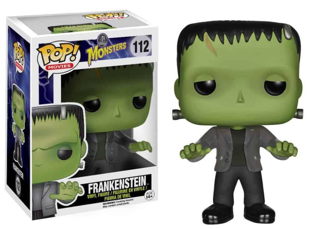best funko pop Frankenstein