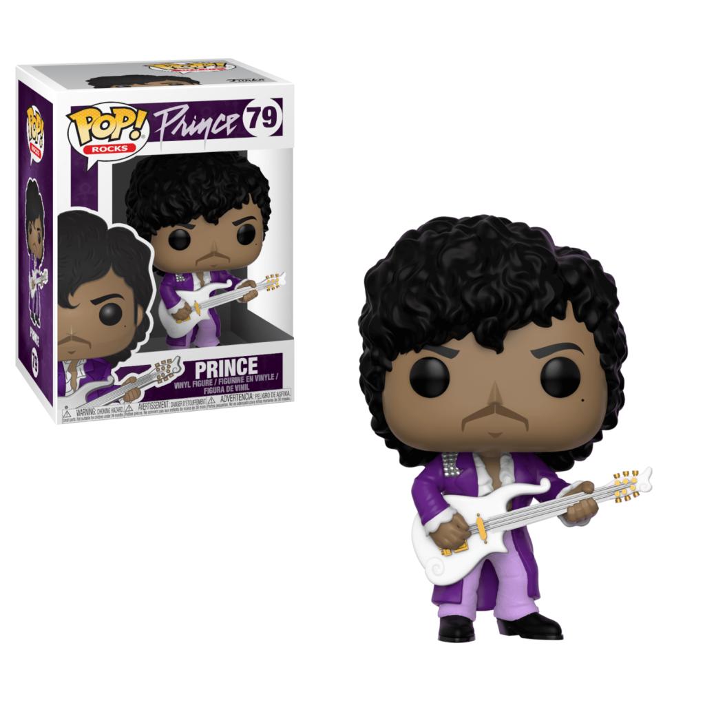 best funko pop Prince