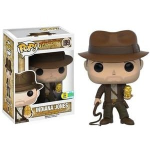 best funko pop Indiana Jones
