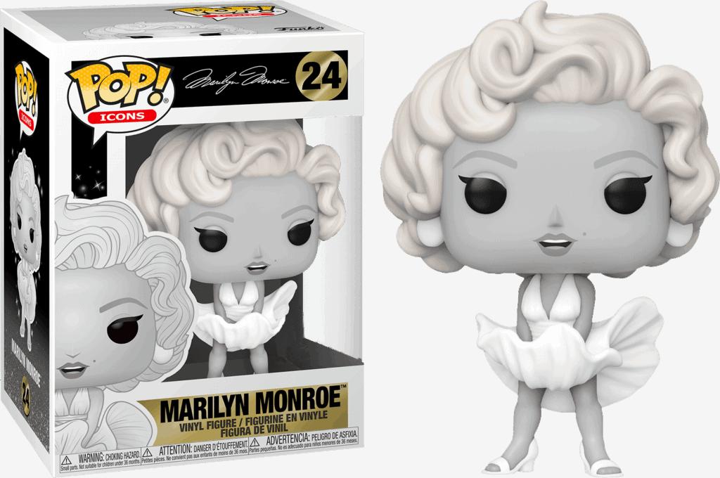 best funko pop Marilyn Monroe