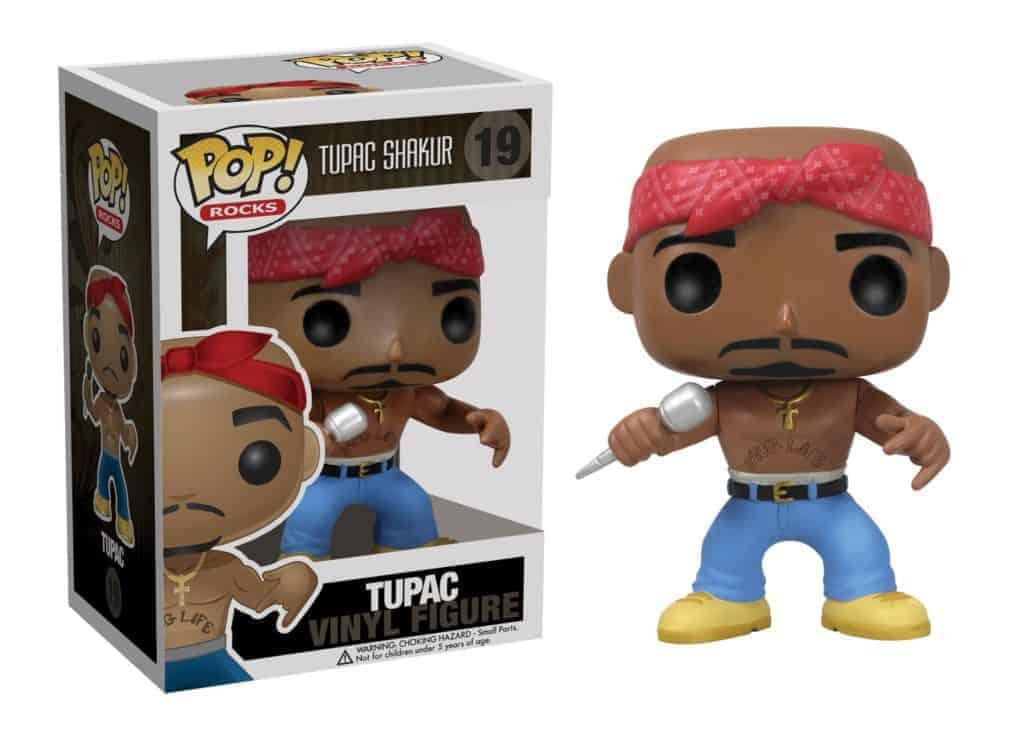 best funko pop Tupac Shakur