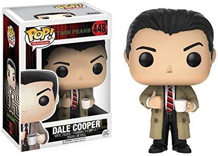 best funko pop Dale Cooper