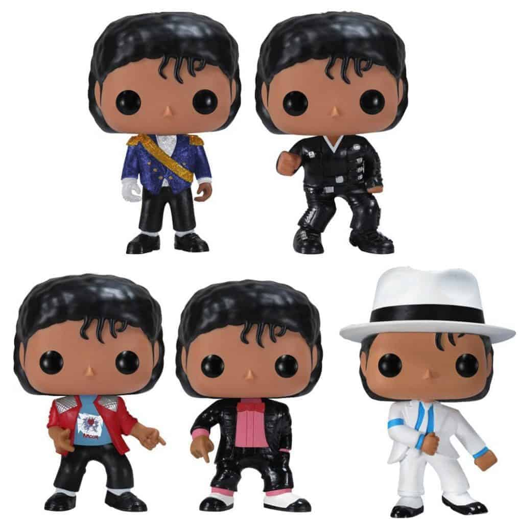 best funko pop Michael Jackson