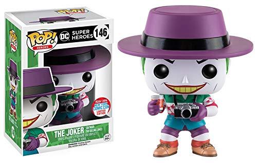 best funko pop The Joker (The Killing Joke)