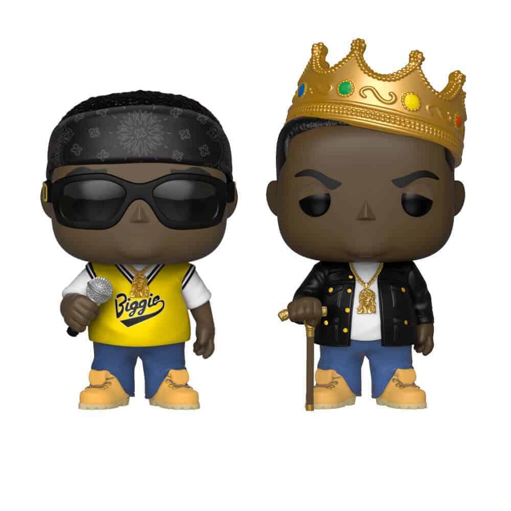 best funko pop The Notorious B.I.G.