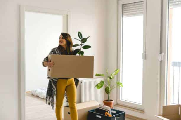 5 Ways To Reduce Stress When Moving House