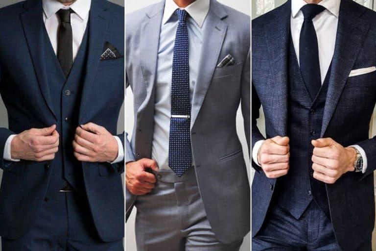 mens suit styles