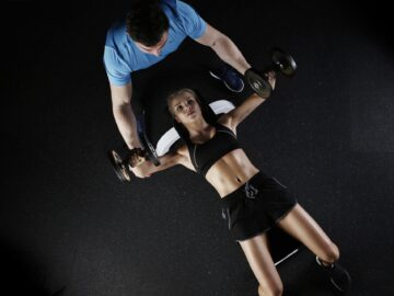 Guide to Fitness Coaching