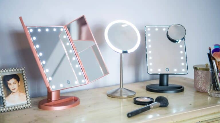 Best Makeup Mirrors