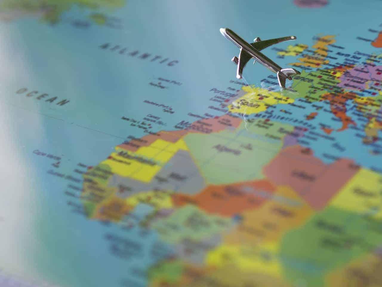 How To Travel around the World