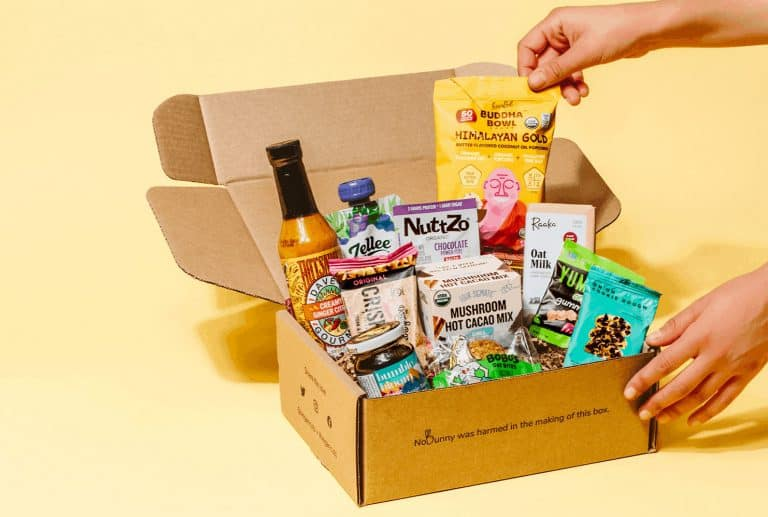Types of Subscription Boxes