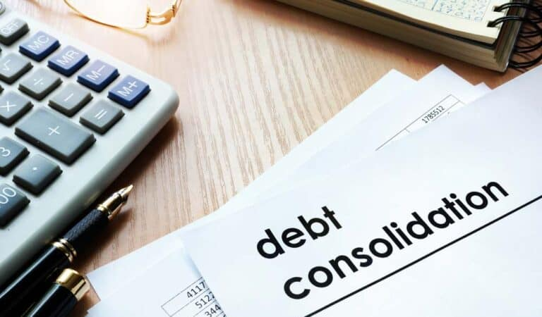 A Simple Guide To Debt Consolidation With A Personal Loan