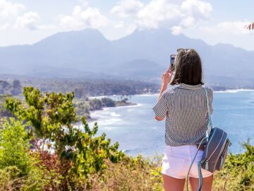 tips for solo teen travel