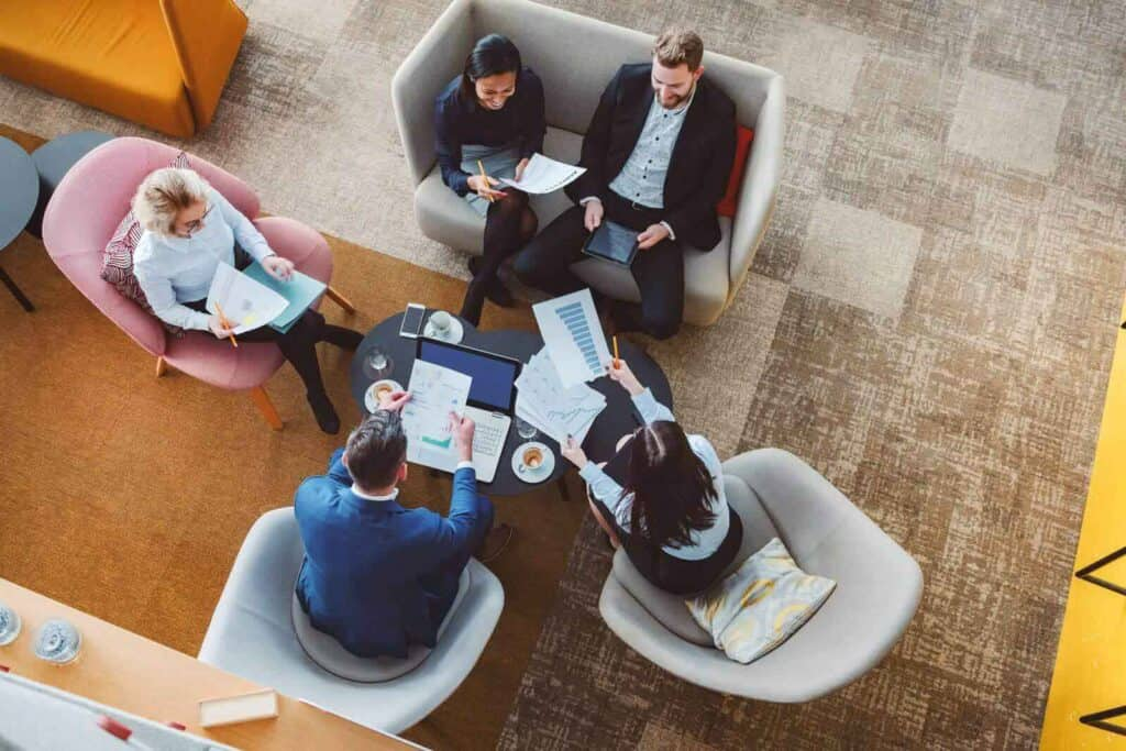 Create A Productive Atmosphere In Your Organization